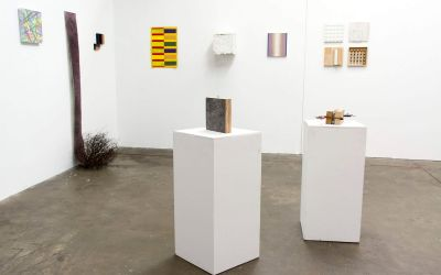 Annual Group Show